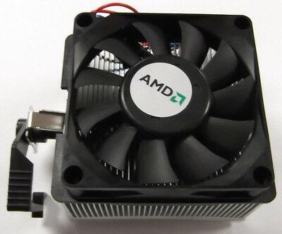 Вентилятор, кулер, система охлаждения CPU AMD, 3-pin