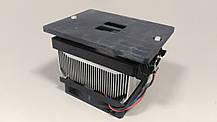 Вентилятор, кулер, система охлаждения CPU AMD, 3-pin, фото 2