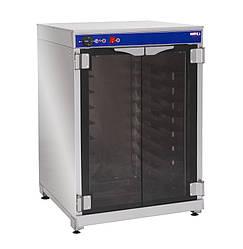 Шкаф расстоечный  на 9 уровней  ШР-9 -760