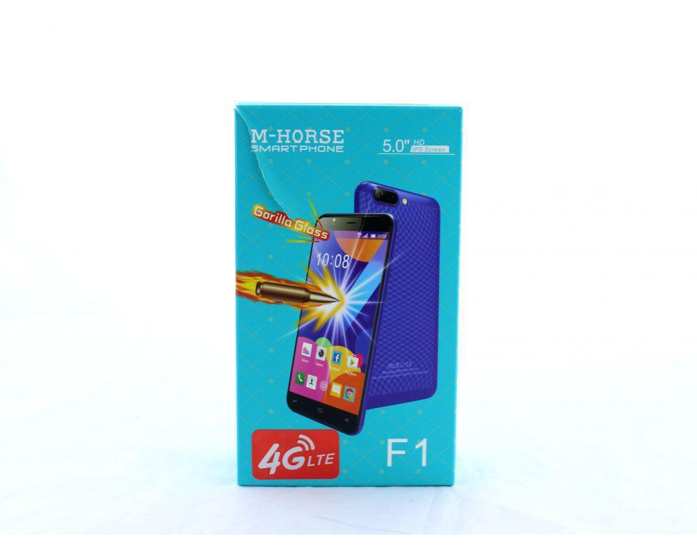 "Смартфон M-Horse F15.0"",  Android, 2000 mAh, 4x ARM Cortex-A7, 512 Мб / 2 Гб, 5.1 MP / 1.9 MP, 2 sim"