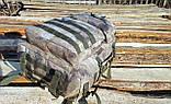 Тактический походный крепкий рюкзак 40 литров мультикам. Кордура 1000 Den., фото 5