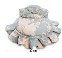 Шкатулка для украшений Кроватка JL-34