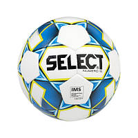 М'яч футбольний SELECT Numero 10 (IMS)