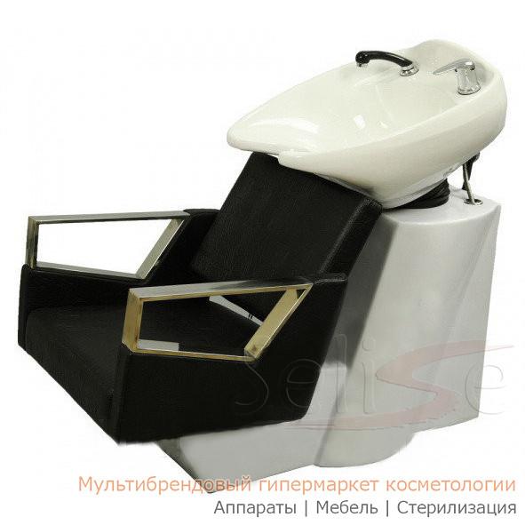 Мойка E016 парикмахерская с креслом