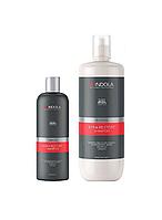 Шампунь для волос кератиновое восстановление 300ml.Innova kera Restore