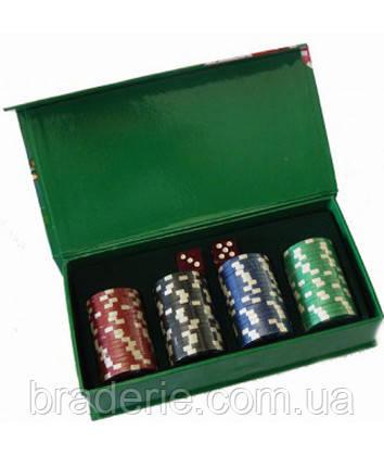 Покерный набор 72, фото 2