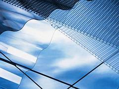 Сферы использования непрозрачного поликарбоната
