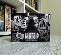 Нуар (NOIR: Deductive Mystery Game) настольная игра, прокат и аренда Киев