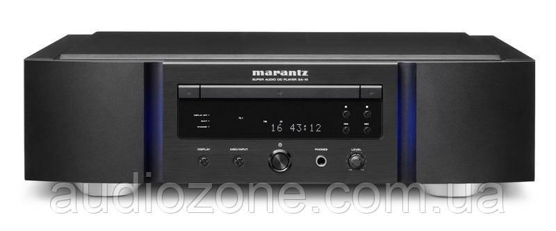 CD проигрыватель Marantz SA-10