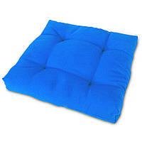 Подушечка для стула  квадратная  Color 40x40x5 см