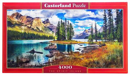 Пазлы Остров на 4000 элементов, фото 2