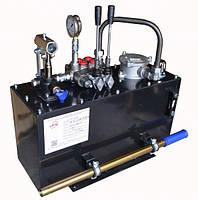 Маслостанция MC30-0,45-380-2G-2A2-2B2