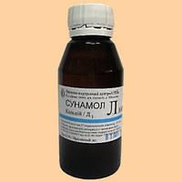 """""""Сунамол-Л"""" источник активного кальция и микроэлементов."""