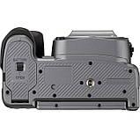 Фотоапарат PENTAX K-70 kit DA 18-135 WR Black Silky Silver /під замовлення, фото 9