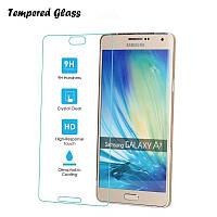 Защитное стекло для Samsung Galaxy A7 A700 - HPG Tempered glass 0.3 mm