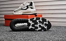 "Кроссовки Nike Air Max 270 React ""Белые"", фото 3"