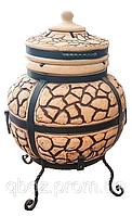 "Тандыр ""Булыжник"" модель № 3 55 литров"