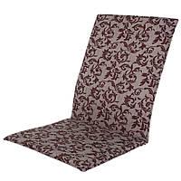 Матрас на кресло Кедр на Ливане Универсал серия Simple 106x48x2 см Вензеля (1014)