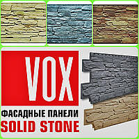 VOX SOLID STONE – фасадні панелі  (Камінь), фото 1