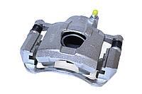 Цилиндр тормозной передний Aveo Авео левый (суппорт в сборе) SHIKOO КОРЕЯ 96534637