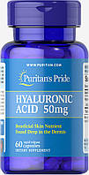 Hyaluronic Acid 50 mg60 Capsules