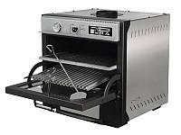 Pira 120 LUX INOX -Угольная печь. до 175 человек. Pira Испания., фото 1