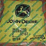 Сальник 32167 JD ступицы трансп. колеса John Deere WHEEL HUB SEAL 32167, фото 10