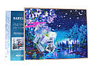 Алмазна мозаїка Babylon Спогади про Париж (ST397) 40 х 50 см, фото 2