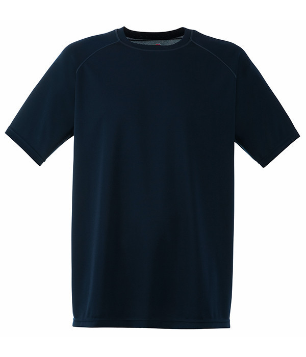 Мужская спортивная футболка Performance 50, Глубокий Темно-Синий