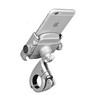 BIKIGHTДержательдлятелефонаGPSКронштейн для крепления на руль мотоцикл Велосипед Велоспорт для iPhone Xiaomi - 1TopShop
