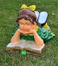 Садовая фигура Умница, фото 2