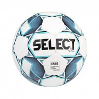 М'яч футбольний SELECT Team (IMS)