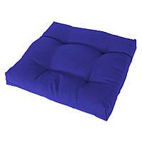 Подушка Подарок  квадратная Color mini 35x35x5 см