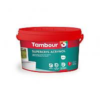 Акриловая краска Tambour (Тамбур) Supercryl Acrynol (Суперкрил Акринол), 1 литр
