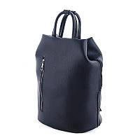 Молодежный рюкзак WeLassie 44904, черный