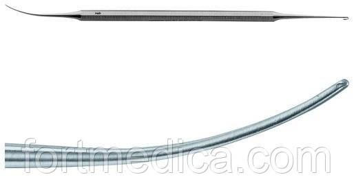Флебоэкстрактор тип Варади 180мм Aescuap