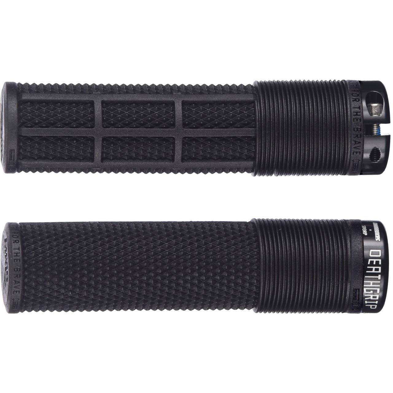 Грипсы DMR Brendog Death Grip Thick (черные)