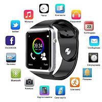 Смарт-часы Smart Watch 1 silver