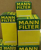 MANN FILTER / Воздушный фильтр / C 1387 / C1387