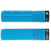 Грипсы DMR Brendog Death Grip Thick (синие)