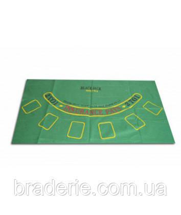 Полотно для покера 200T-B, фото 2
