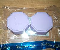 Контейнер для контактних лінз SC-208-B, фото 1