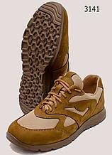 Кросівки PANTERA TAN