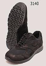 Кросівки PANTERA black