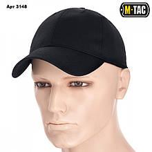 M-TAC БЕЙСБОЛКА FLEX РІП-СТОП BLACK