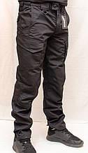 Штани Texar Elite Limited RipStop Black