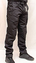 Штаны Texar Elite Limited RipStop  Black