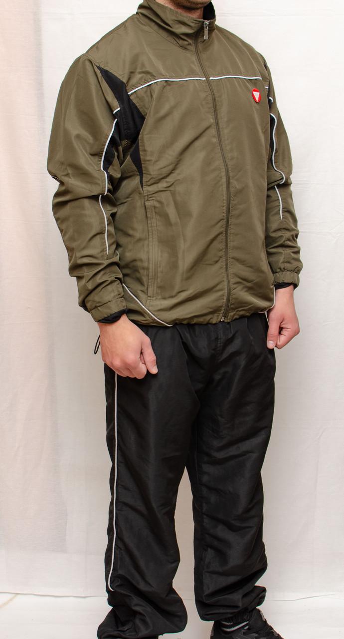 Спортивный костюм армии Австрии 2  сорт