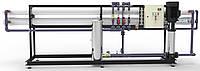 Система зворотного осмосу Nerex BWRO 983-S