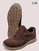 Кросівки PANTERA Brown